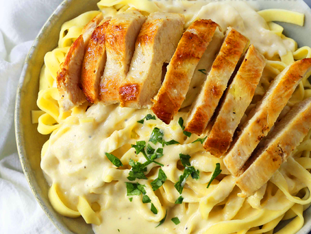 Craving Pasta On Keto, Especially Fettuccini? We Got You Covered!