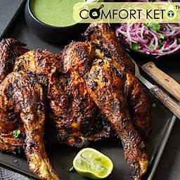 Peruvian Chicken Pollo a la Brassa