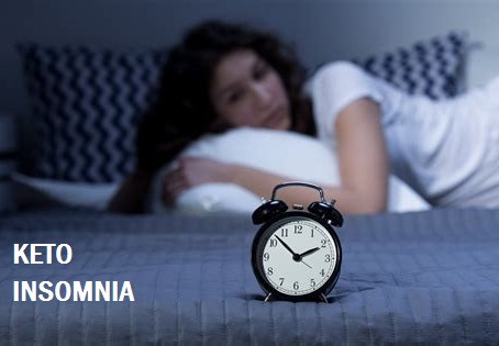 What Can You Do About Keto Insomnia?