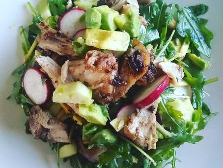 Healing Lunch #9