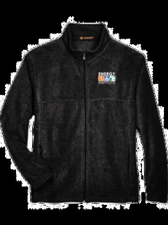 #3 Fleece Jacket