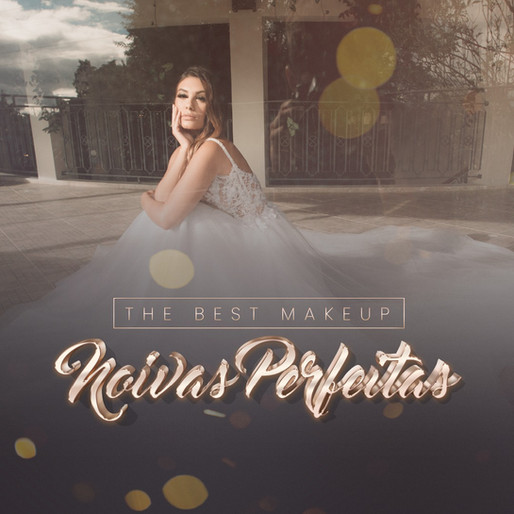 The Best Makeup Noivas Perfeitas