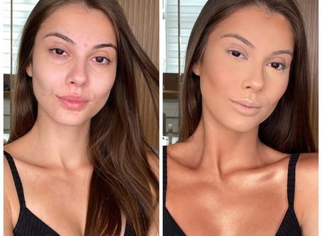 Como preparar a pele perfeita para maquiagem?