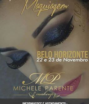 Curso maquiagem em Belo Horizonte