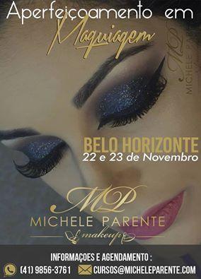 Curso maquiagem Belo Horizonte