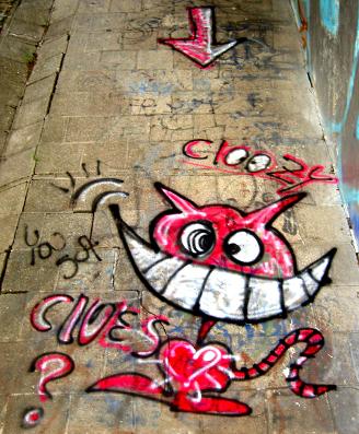 Cat 2004