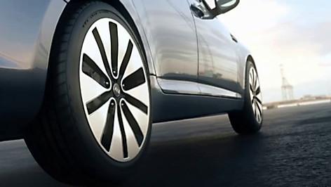 Automotive showreel