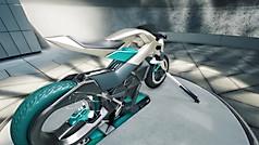 Bike Design Visualizer