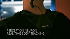 Realtime boy tracking