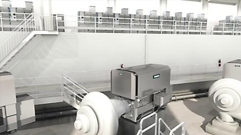Siemens H-compact