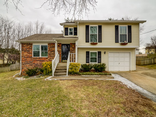 320 Brandiwood Court, Old Hickory, TN 37138