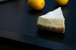 Lemon Raw Cake