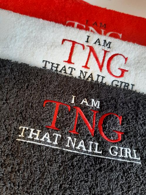 TNG Towel