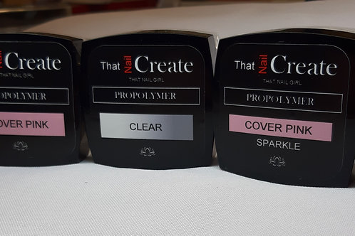 NailCreate. A Professional Nail System