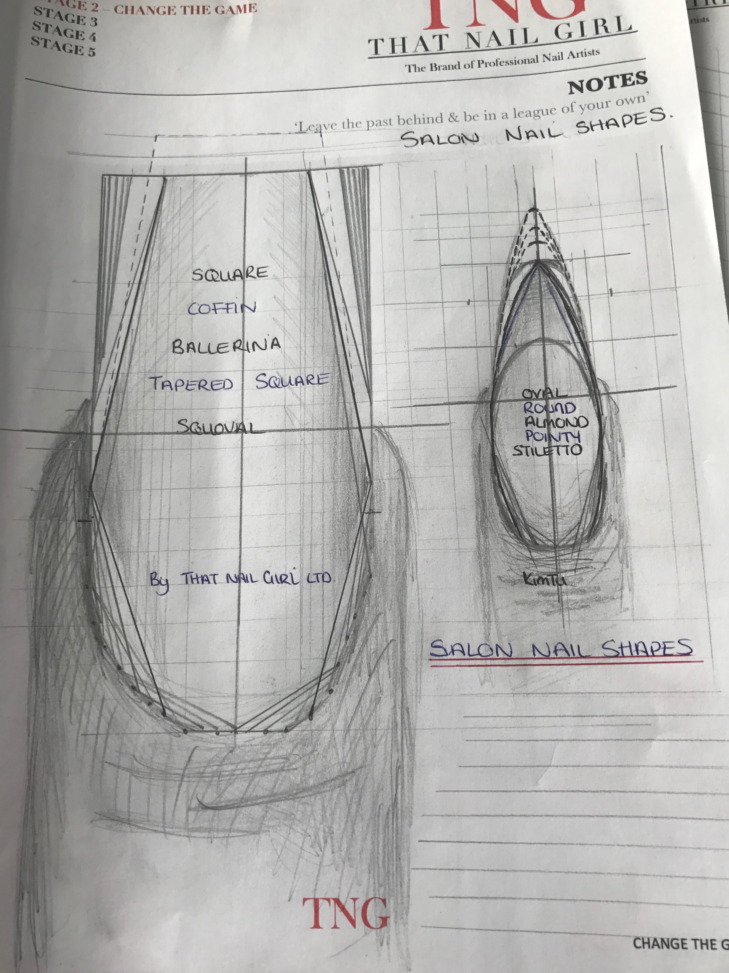 Intro - Sculpting Salon Nail Shapes (s1)