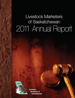 2011 LMS AR Cover