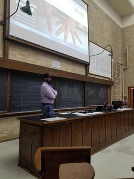 Alan Jackson Lectures