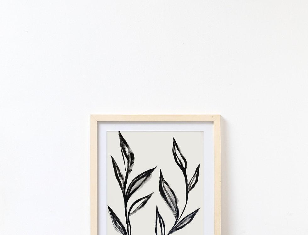 Cuadro Botanic 03