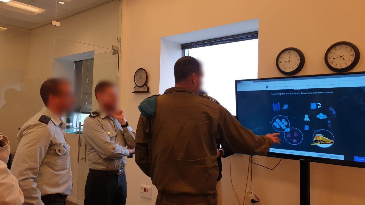 IDF Cyber Championship