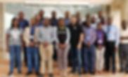 Kenya Training CYBERIUM