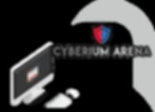 CYBERIUM ARENA Simulator