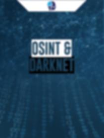 OSINT and DarkNet