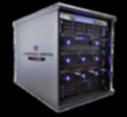 CYBERIUM ARENA Server