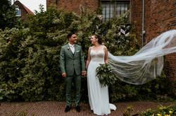 Bruiloft Zaltbommel