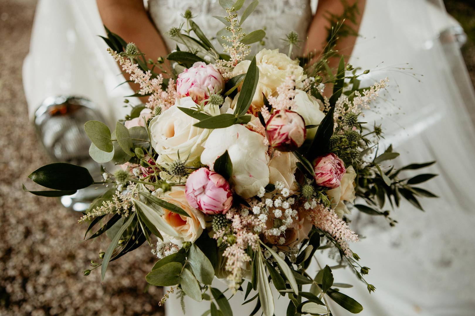 Bruiloft Beesd Mariënwaerdt