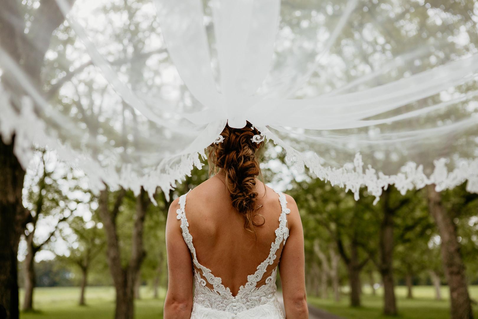Bruiloft Beesd