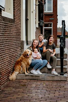 Familyshoot Nieuwpoort