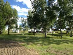 Around the park 1