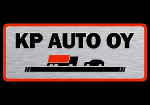 KP Auto logo metallipohjalla.png