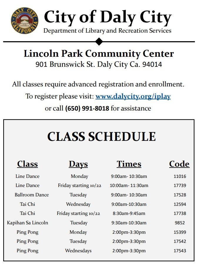 2021 1011 Lincoln Park Community Center Class Schedule.jpg