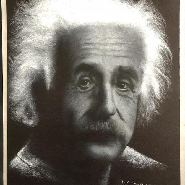 #9 Einstein