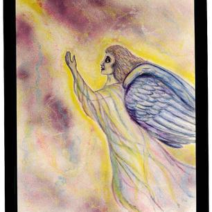 The Angel's Plea