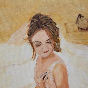 #8 The Bride