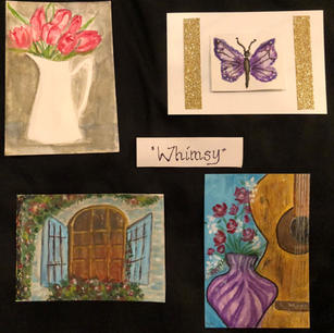 #5 Whimsy