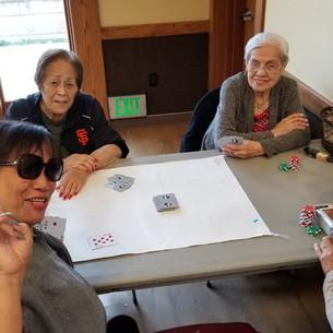 Social Card Game