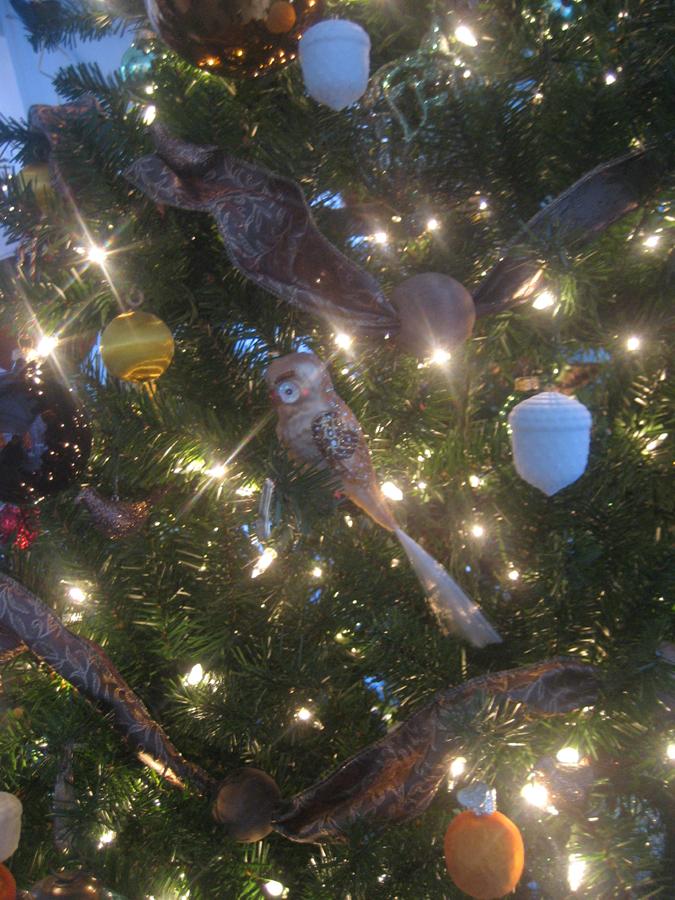 william morris tree