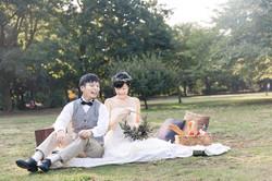 ウェディング 結婚式 吉祥寺 おしゃれ センス 武蔵野 三鷹 ナチュラル