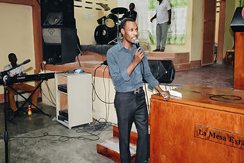 HCM_Church Service