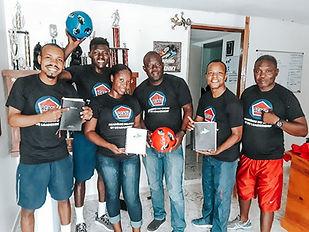 Haitian Christian Mission_Play it Forwar