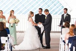 Gabor Wedding Picture