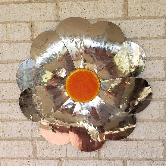 Lg Wall Flower $170.00