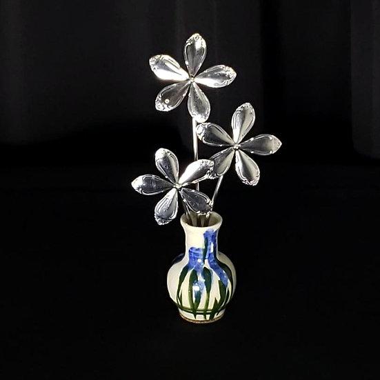 Desk Flower Bluebonnets