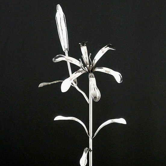 Lily Garden Stake
