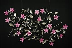 Cherry Blossom Wall Decor