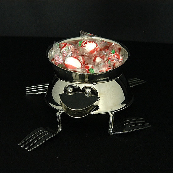 Turtle Candy Dish