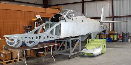 P-51D Project